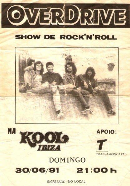 O início (1986-91)