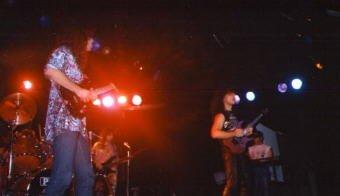Musicians Institute - GIT (1991-92)