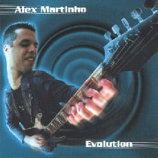 CD 'Evolution' (2001)