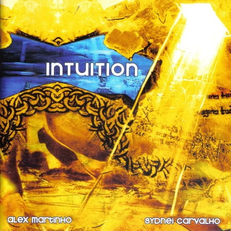 CD 'Intuition' (2006)